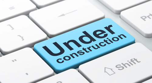 Build & Launch Web Site