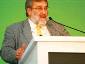 Prof. Dr Harold Goodwin